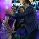 Gauri participates in KBC for Aajicha Ghar